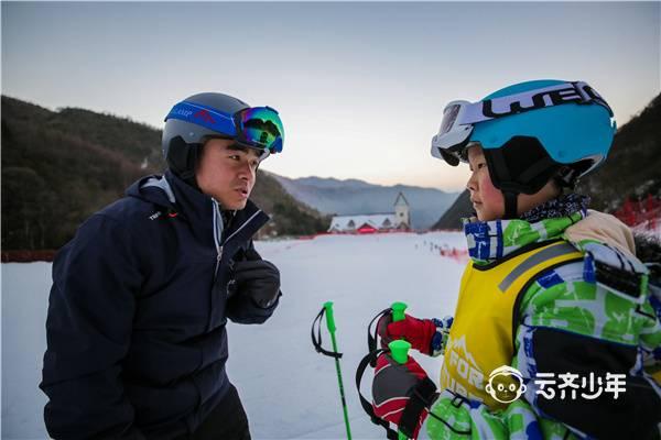 滑雪教学-16