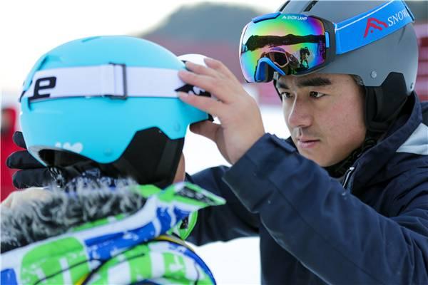 滑雪教学-11