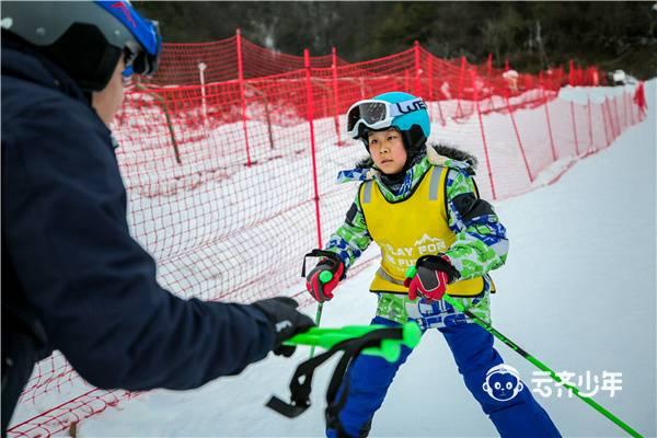 滑雪教学-20