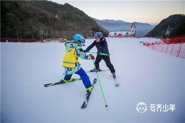 滑雪教学-19