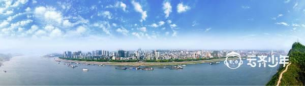 2019 yunqichengshidingxiang yichang2ri tu11