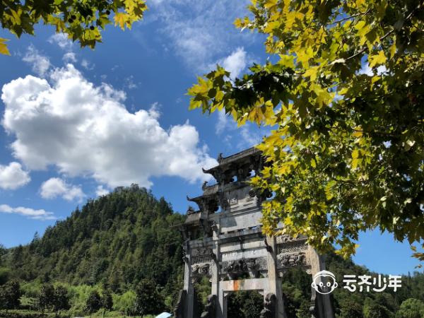 2019 yunqihuangshan qinzi4
