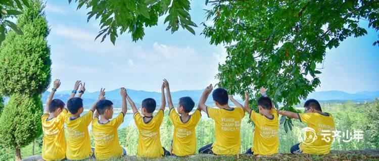 夏令营回顾丨寓教于乐,这个夏天在学中玩,在玩中学!